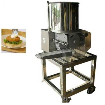 Adjustable Burger Patty Makers Hamburger Press Molding Machine