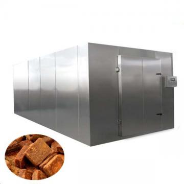Energy Saving Industrial Food Dryer / Fruit and Vegetable Drying Machine