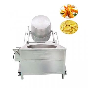 Factory Price Turnkey 3D Snacks Pellet Food Production Line