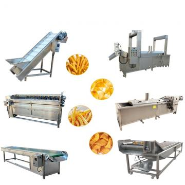 Unique Design French Fries Hamburger Carton Box Making Gluing Machine