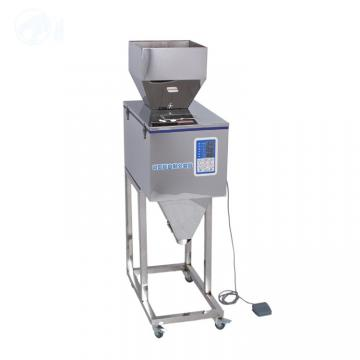 G12A Liquid Packing Filling Machine Setting Weight