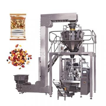 Candy Filling Weighing Bagging Machine